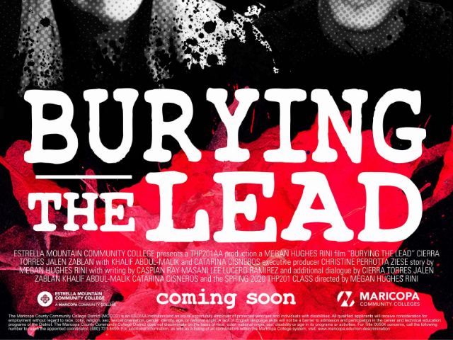 Bury the Lead poster image