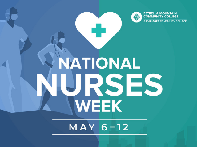 Nurses week flyer 2021