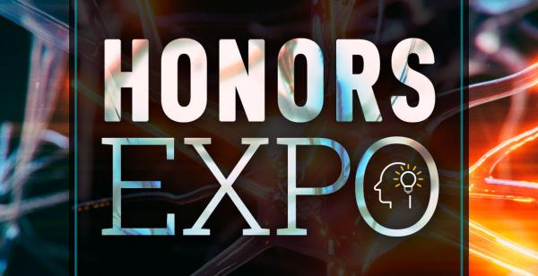 Honors Expo Image