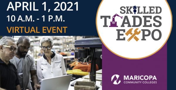 Skilled Trades Expo
