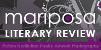 Submit your creative writing and artwork for publication in the annual Mariposa Literary Review.