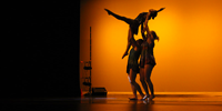 Celebrate the arts with fall season of dance, theater, music and more!