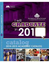 2014-2015 Cover Image