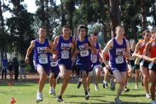 Men's X-Country