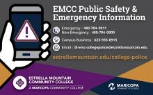 EMCC Emergency Contacts