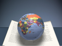 Expand your world with language
