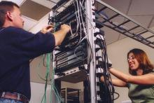 hands on networking