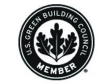 Member of US Green Building Council