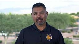 EMCC President Video Welcome Message