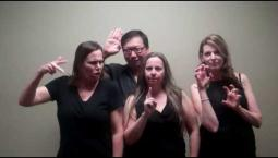 NEW!!! Announcement of the 2017 House of ASL event at EMCC