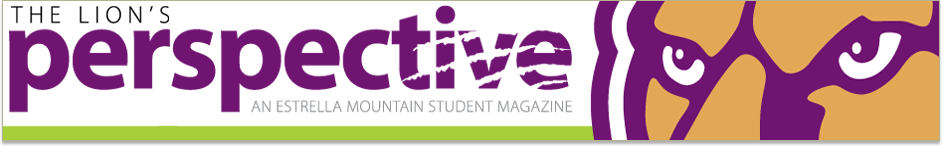 The Lion's Perspective Student Magazine