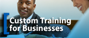 Custom Training for Business