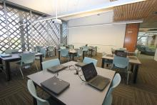 Estrella Hall Learning Studio